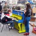 Еще позитив – пианино для всех