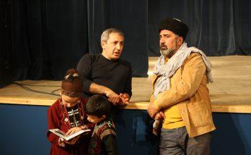 Вечер кистинского фольклора в Тбилиси