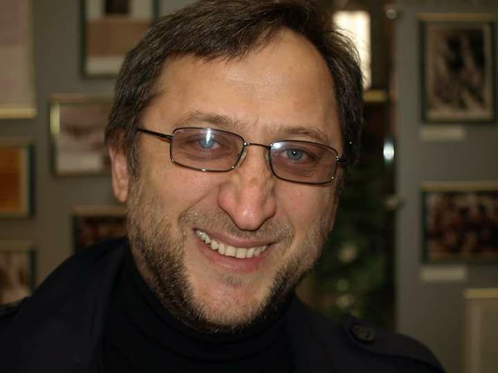 Aslanbek Dadaev